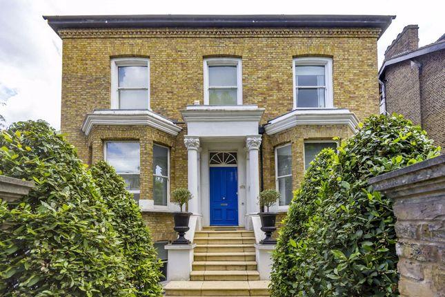 Eaton Rise, London W5