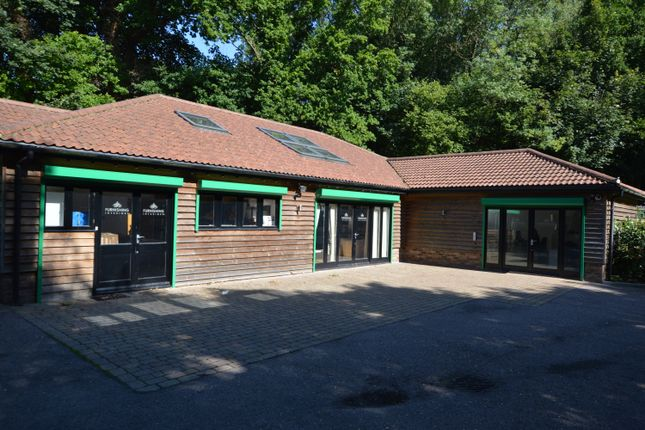 Thumbnail Office to let in Single Street, Berrys Green, Westerham