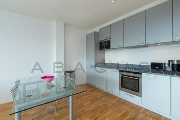 Thumbnail Flat for sale in Armstrong Road, Harlesden