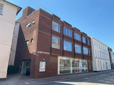 Thumbnail Office to let in James House, 27-35 London Road, Newbury, Berkshire