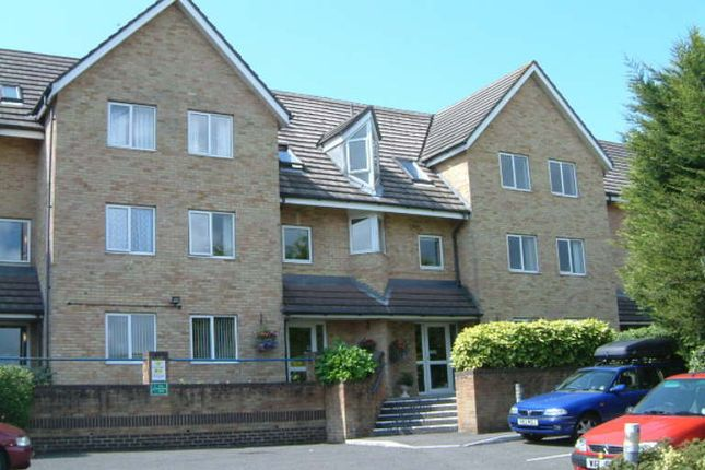 Thumbnail Flat to rent in Sunnyhill Court, Parkstone, Parkstone, Poole
