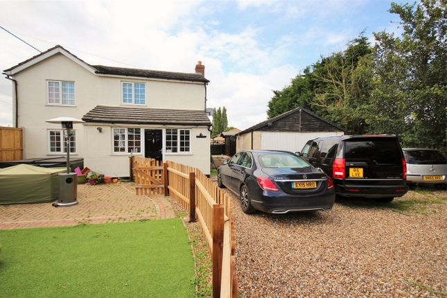 Thumbnail Detached house for sale in The Strood, Peldon, Colchester, Essex