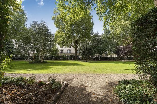 Ken Gardens Square