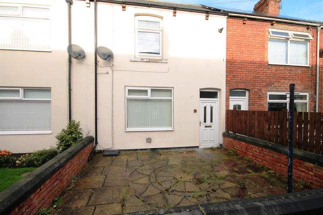 Thumbnail Terraced house to rent in Elm Street, Langley Park, Durham