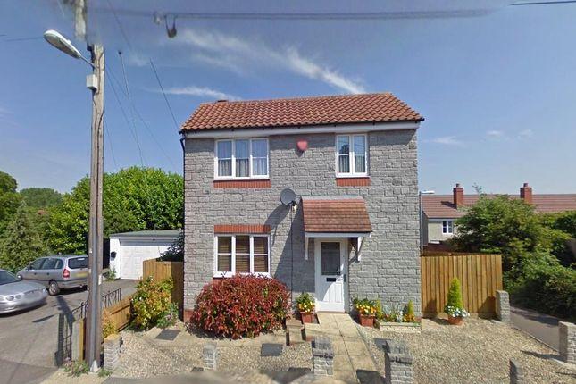 Thumbnail Property to rent in Woolavington Road, Puriton, Bridgwater