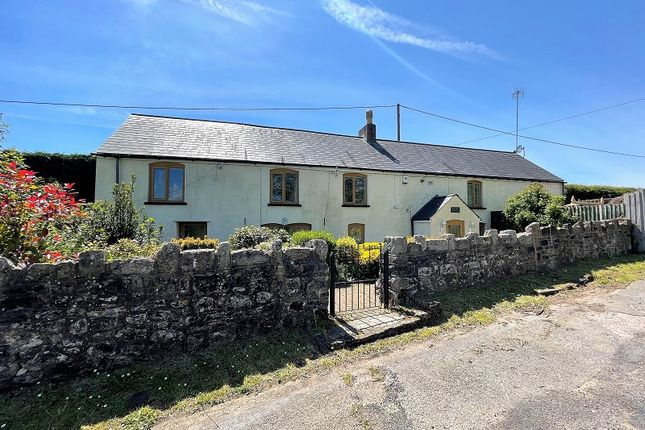 Thumbnail Cottage for sale in Penhow, Caldicot