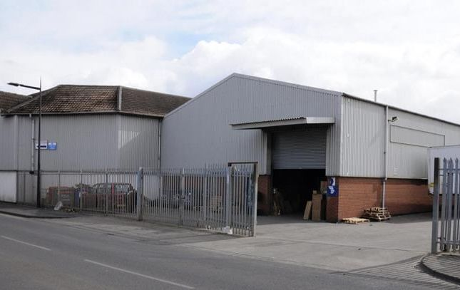 Thumbnail Light industrial to let in Depot Road, Middlesbrough, North Yorkshire