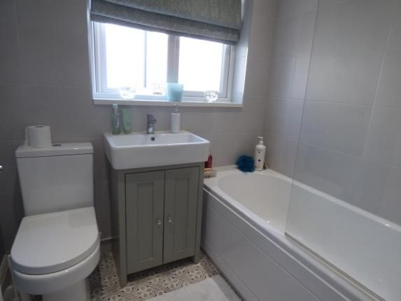 Bathroom of Rainham, Essex, Uk RM13