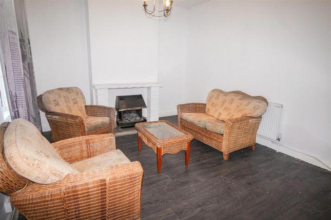 Lounge of Midland Terrace, Bradford BD2