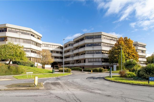 Thumbnail Office to let in Eaton House, Wigmore Place, Wigmore Place, Luton, East Of England