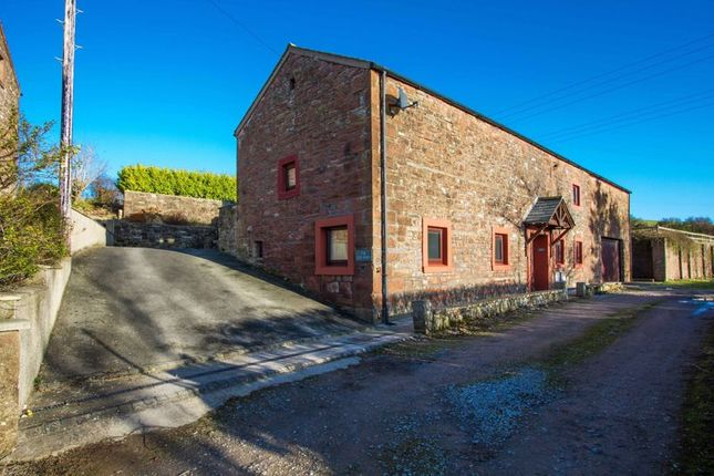 Thumbnail Detached house for sale in The Old Barn, Blackbeck, Egremont