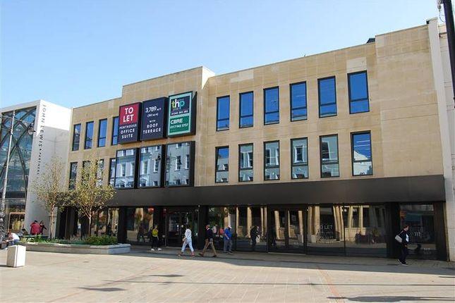 Thumbnail Office to let in Berkeley Mews, High Street, Cheltenham