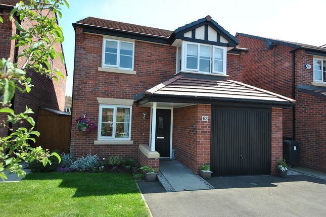Thumbnail Detached house for sale in St. Thomas More Drive, Southport