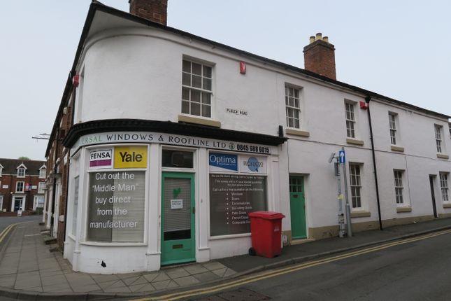 Thumbnail Retail premises to let in Plough Road, Wellington, Telford, Shropshire