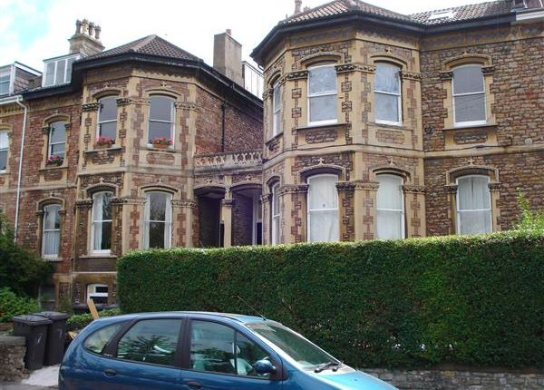 Thumbnail Maisonette to rent in Meridian Road, Cotham, Bristol
