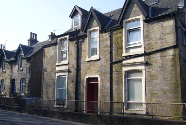 Thumbnail Flat to rent in Main Road, Fairlie