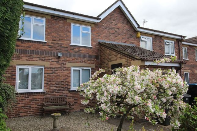 Thumbnail Flat to rent in Wyre Court The Village, Haxby, York