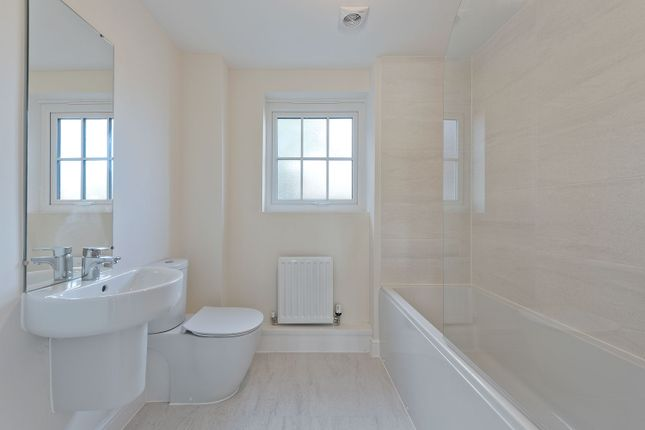 2 bedroom flat for sale in Walnut Lane, Hartford Grange, Hartford, Cheshier