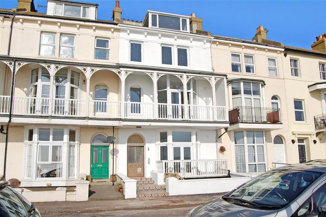 Thumbnail Flat for sale in Marine Parade, Hythe, Kent