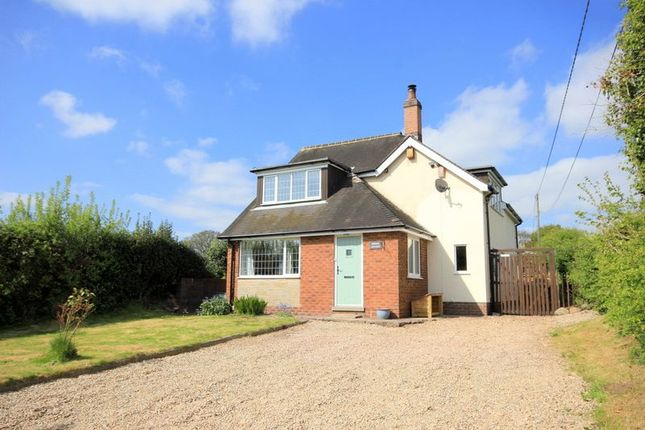 3 bed property for sale in Sandon Road, Cresswell, Stoke-On-Trent