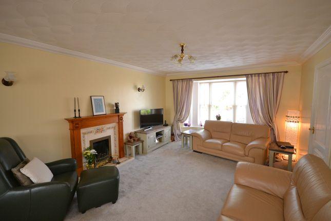 Lounge View 4 of Bryn Twr, Abergele LL22