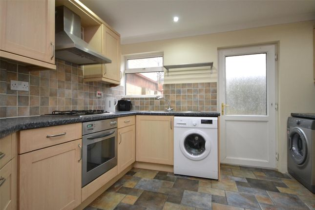 4 bedroom terraced house to rent in Albany Road, Twerton, Bath
