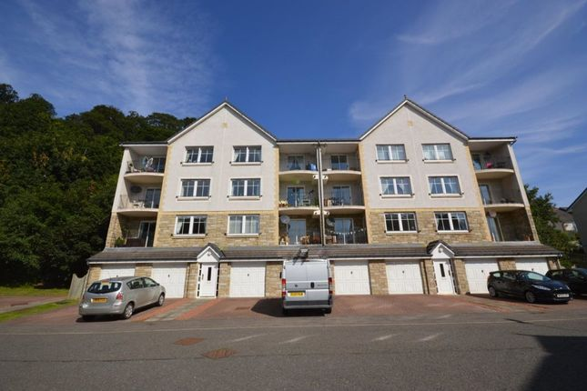 Thumbnail Flat for sale in Spinnaker Way, Dalgety Bay, Dunfermline