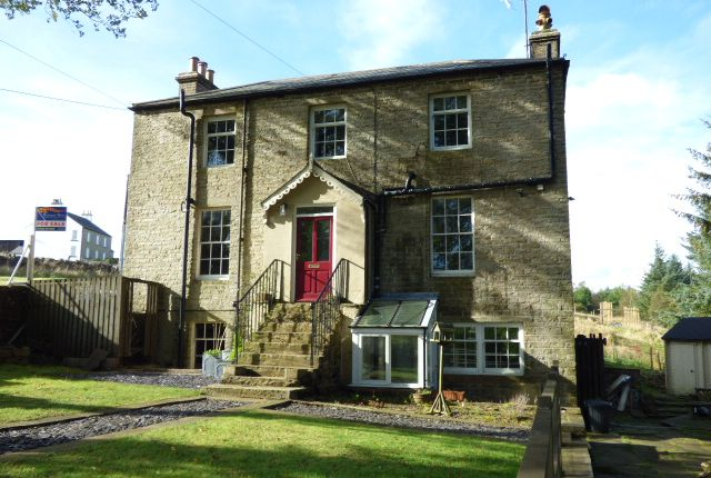 Thumbnail Detached house for sale in Nenthead, Alston, Cumbria