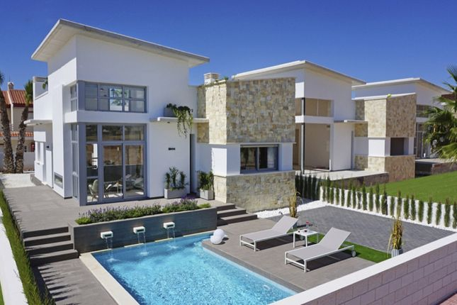 3 bed villa for sale in Dona Pepa, Costa Blanca South, Costa Blanca, Valencia, Spain