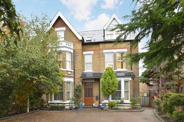 Thumbnail Detached house for sale in Mattock Lane, London