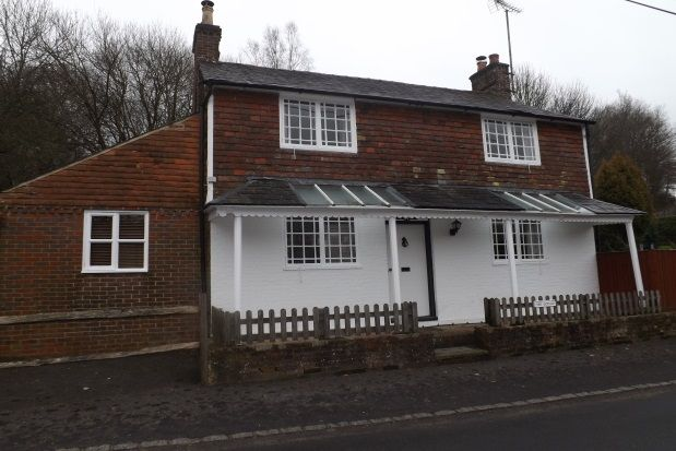 Thumbnail Property to rent in Tidebrook, Wadhurst
