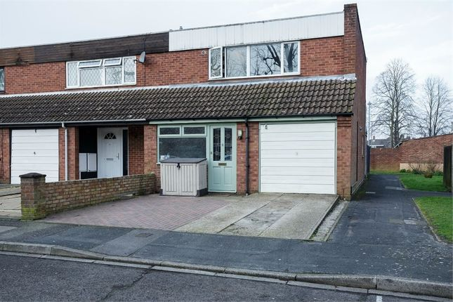 3 bed semi-detached house for sale in De Lisle Close, Portsmouth, Hampshire