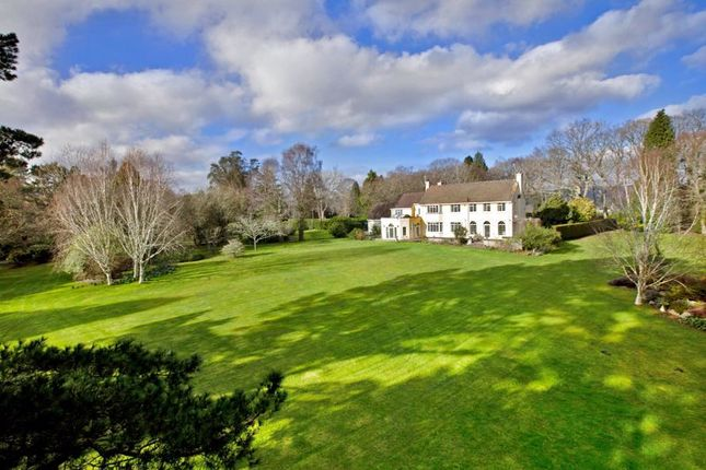 Thumbnail Country house for sale in Lowerdown, Bovey Tracey, Newton Abbot