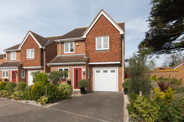 Thumbnail Property for sale in The Parkway, Birchington
