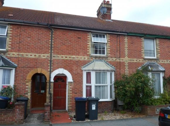 Thumbnail Shared accommodation to rent in Saint Martin's Road, Canterbury, Kent