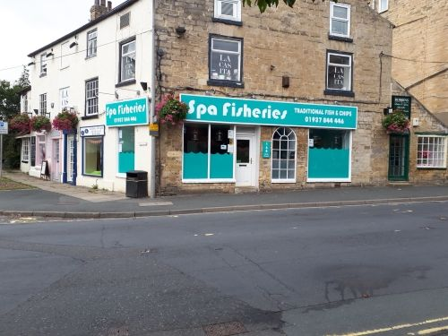 Thumbnail Retail premises for sale in Wetherby, Leeds