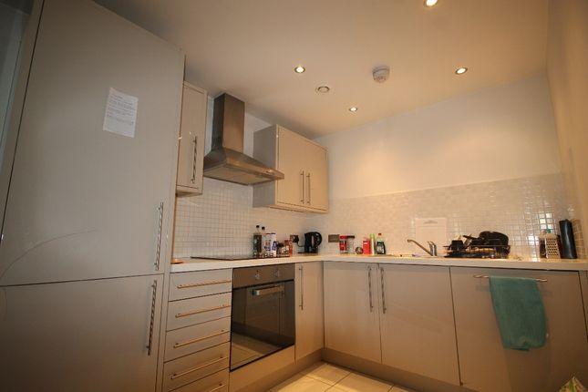 Kitchen of Marlborough Street, Liverpool L3