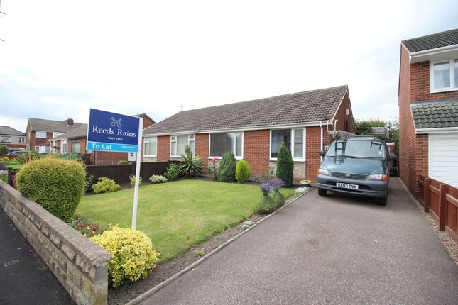 Thumbnail Bungalow to rent in Athold Drive, Ossett