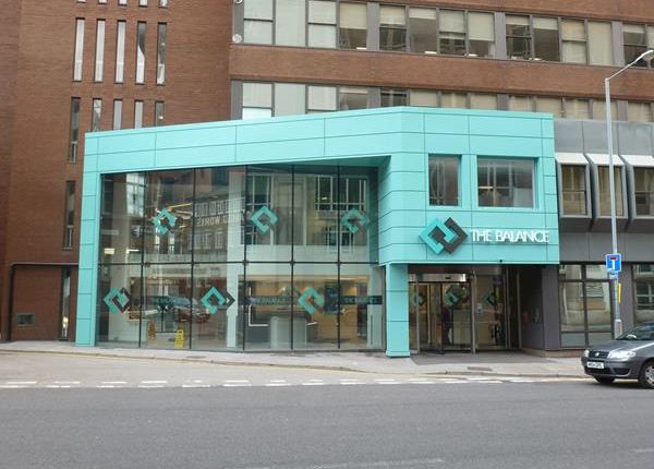 Sheffield City Centre Commercial Properties To Let Primelocation