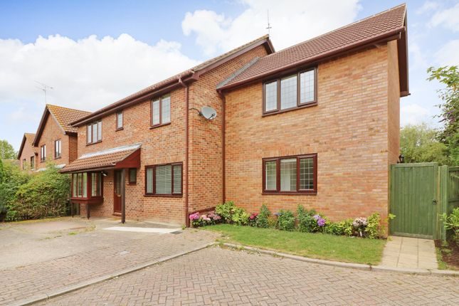 Thumbnail Detached house to rent in Sarre Place, Sandwich