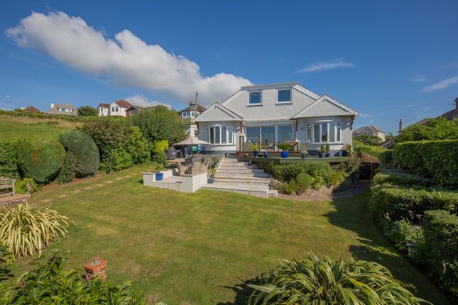 Thumbnail Detached house for sale in Sandringham Gardens Preston Paignton, Torquay