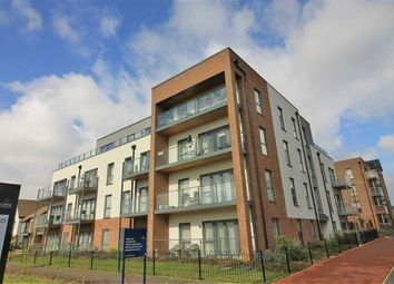 Thumbnail Flat to rent in 29 Atlas Way, Oakgrove, Milton Keynes