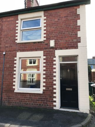 Thumbnail Terraced house to rent in New Street, Abergele