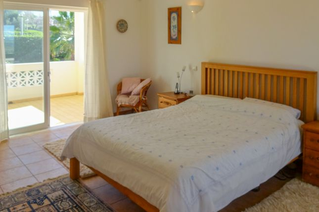 Master Bedroom of Luz, Lagos, Portugal