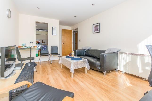 Lounge of Avoca Court, 142 Cheapside, Birmingham, West Midlands B12