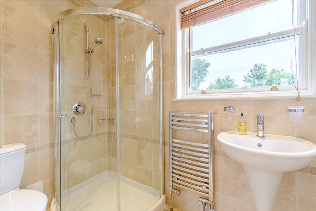 Shower Room of Church Street, Whixley, York YO26