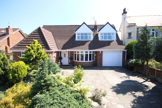 Thumbnail Detached house for sale in Hartley Crescent, Birkdale, Southport
