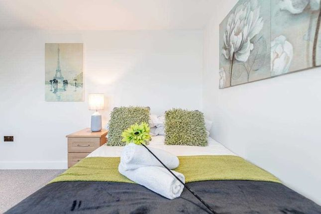 Bedroom1 of Carlton Road, Welling DA16