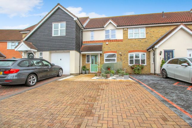 2 bed terraced house for sale in Kingsley Meadows, Wickford SS12