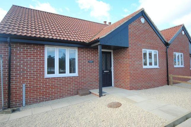 Thumbnail Bungalow for sale in Newtown, Huish Episcopi, Langport